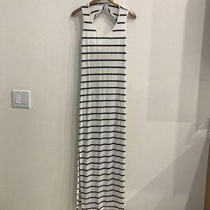 Joe Fresh Long Sleeveless Stretchy Dress